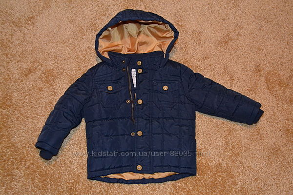 Демисезонная куртка Marks & Spenser