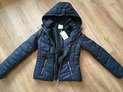 Куртка Bershka, размер XS