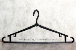 Плечики-вешалки для одежды