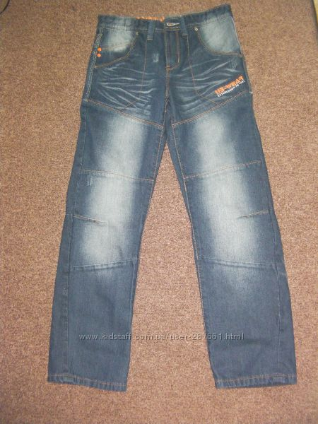 Новые джинсы  YIGGA