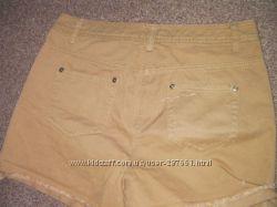 Продам новые женские шорты  Authentic Denim